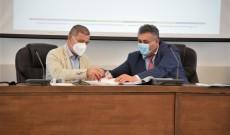 A fost semnat contractul pentru execuția lucrărilor din lotul III al celui mai mare proiect de infrastructură rutieră din județ
