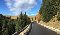 Atenție, drumul dintre Dichiu și Zănoaga, închis pe 4 august