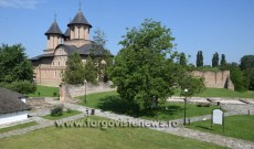 Încep lucrările pentru restaurarea și conservarea Curții Domnești din Târgoviște