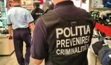Zeci de dâmboviţeni, amendaţi pentru nerespectarea măsurilor de protecţie individuală