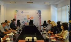 Discuţii despre concedierea colectivă a celor 1200 de angajaţi ai COS Târgovişte