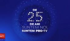 Grila de toamnă 2020 PRO TV. Serialul Vlad revine pe 14 septembrie