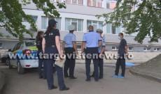 Cum a fost posibil ca un pacient cu piciorul amputat să se prăbuşească în gol de la etajul 4 al spitalului din Târgovişte şi nimeni să nu îi sară în ajutor?