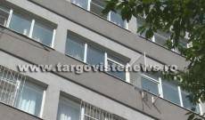Anchetă la Spitalul Judeţean Târgovişte după ce un pacient a căzut în gol de la etajul 4 şi a decedat