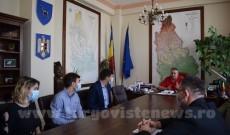 A fost semnat contractul pentru execuția lucrărilor din lotul II al celui mai mare proiect de infrastructură rutieră din Dâmboviţa