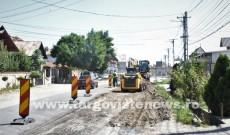 Încep lucrările celui mai mare proiect de infrastructură rutieră, derulat de CJD