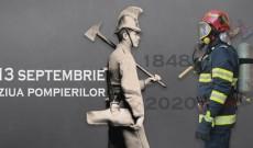 13 septembrie, Ziua Pompierilor din Romania