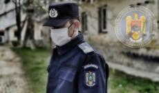 Jandarmii dau amenzi celor care nu respectă măsurile împotriva răspândirii virusului Sars-CoV2