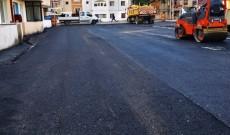 Au început lucrările de modernizare în cartierul Tudor Vladimirescu
