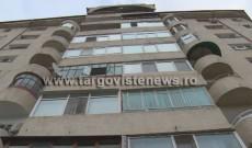 Tragedie în micro 3, în Târgovişte. Un tânăr de 24 de ani a murit după ce s-a prăbuşit de la înălţime