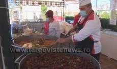 Nu rataţi delicatesele din Târgul tradiţional de Sfântul Dumitru, până pe 27 octombrie, la Sala Sporturilor din Târgovişte
