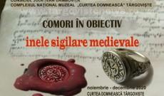 Comori în obiectiv – Inele sigilare medievale