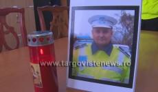 Doliu la Poliţia Locală din Târgovişte. Un agent a murit din cauza COVID-19