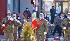 """1 Decembrie, Târgovişte: """"Avem nevoie să ne strigăm iubirea de țară!"""""""