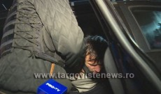 Evadatul Bogdan Alexandru Dumitru a fost prins în Gara de Nord, în Bucureşti!