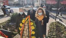 """Ziua Naţională la Găeşti – """"Îmi doresc o țară în care oamenii să se simtă respectați"""""""