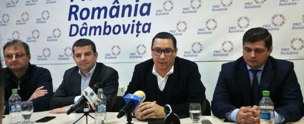 Ponta-Pro-Romania