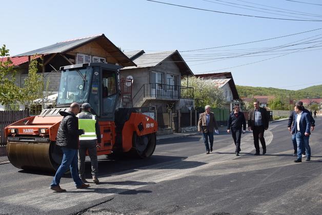 Președintele CJD, vizită fulger la Moreni și Răzvad. Ce a găsit pe teren