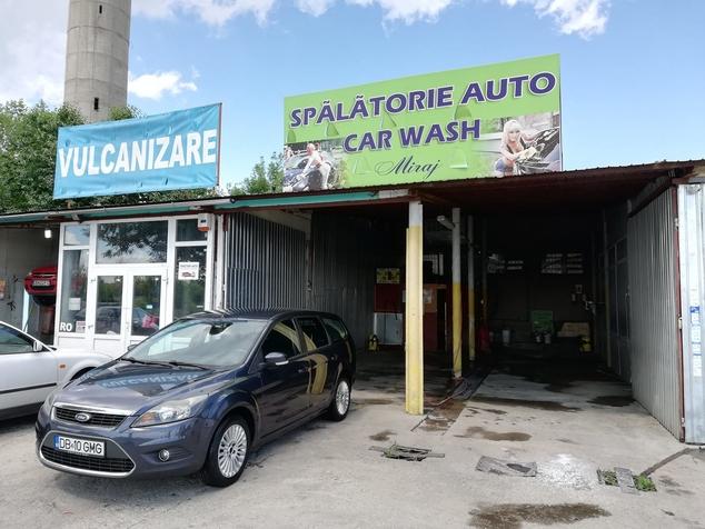 Târgovişte – Spălătorie auto de vânzare