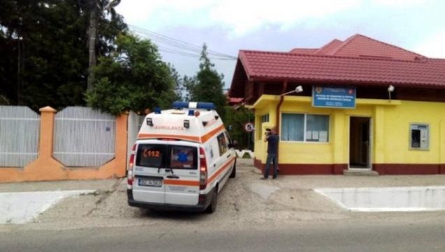 Un pacient a ucis patru bolnavi şi a rănit alţi nouă, la psihiatrie