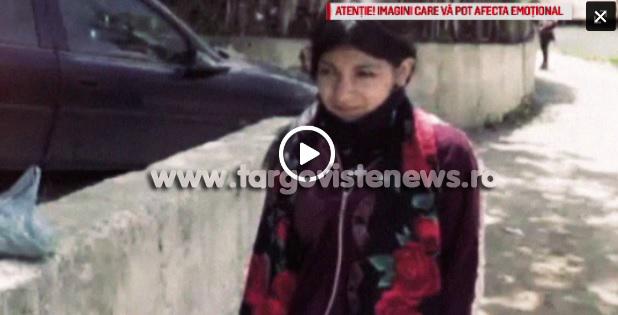 Tânăra ucisă a mai fost atacată de iubit, însă l-a iertat. Mărturia rudelor