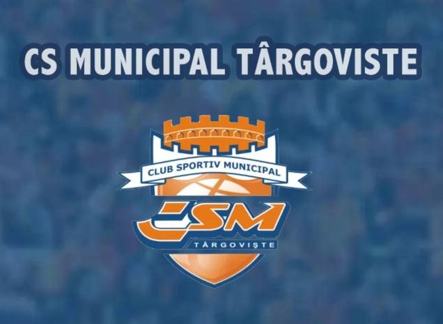 CSM Târgovişte, ultimele pregătiri înaintea startului noului sezon de volei feminin