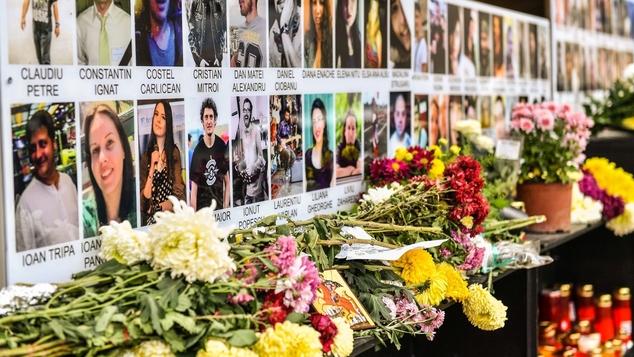 Patru ani de la tragedia din Colectiv, dar niciun vinovat