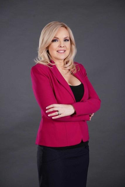 Oana Andoni a revenit la Știrile PRO TV