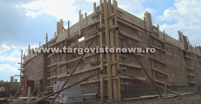 Dâmboviţa – A scăzut numărul autorizaţiilor de construire
