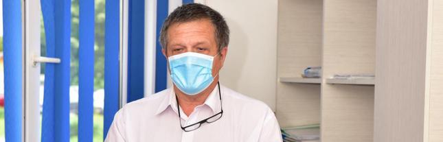 """Scrisoare emoționantă a managerului spitalului Găești, către tinerii medici. """"Vă îndemn să veniți!"""""""