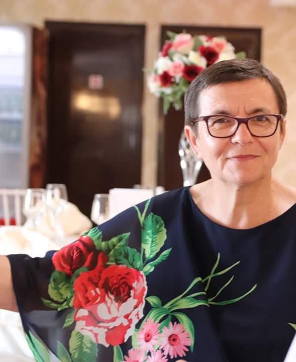 """Doliu la Colegiul Național """"Vladimir Streinu"""" Găești. Profesorul Marcela Pascalache a urcat la ceruri"""