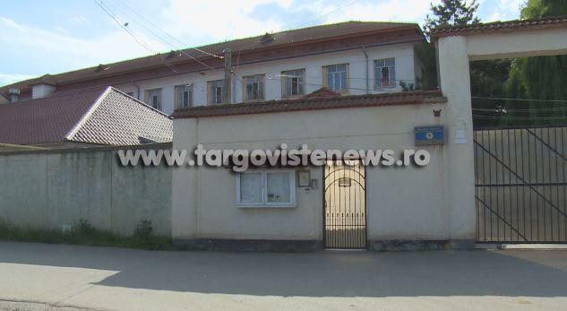 Penitenciarul Găești pune la dispoziția angajatorilor forță de muncă necalificată