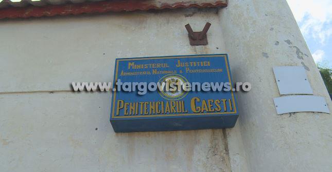 Penitenciarul Găeşti a scos la concurs două posturi în sectorul medical