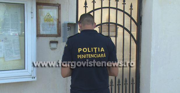 Penitenciarul Găești a scos la concurs 7 posturi de agent