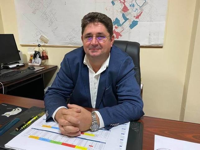 Marius Caraveţeanu, PNL, un nou mandat la Răcari! 75 la sută dintre alegători l-au votat