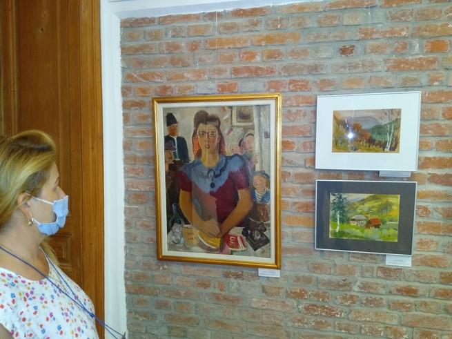 Expoziție la Târgoviște – Doamne ale Artei Românești