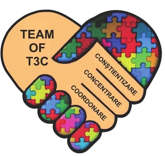 Terapia 3C – Program Romanesc de Optimizare Neuro – Psihomotorie pentru copiii cu autism