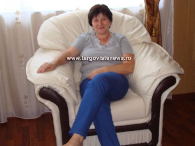 Durere fără margini la Consiliul Judeţean Dâmboviţa. A murit Angelica Popa