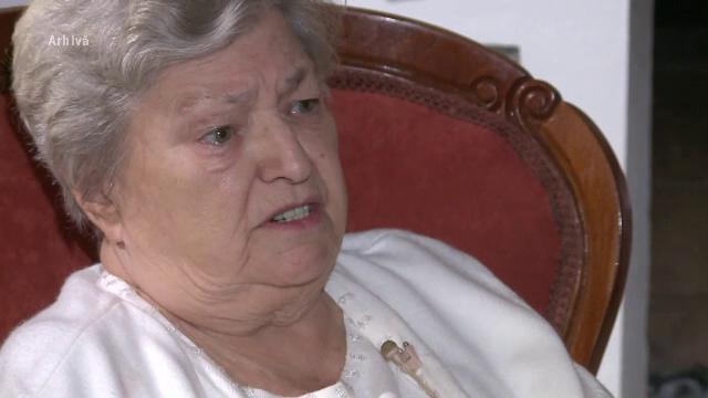 Draga Olteanu Matei a murit în spital. Era internată la terapie intensivă