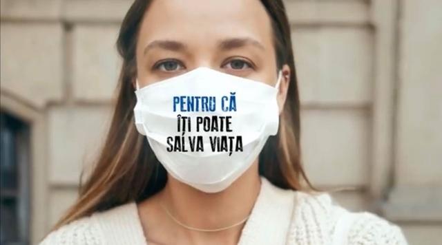 486 de dâmboviţeni au fost amendaţi pentru că nu purtau masca de protecţie