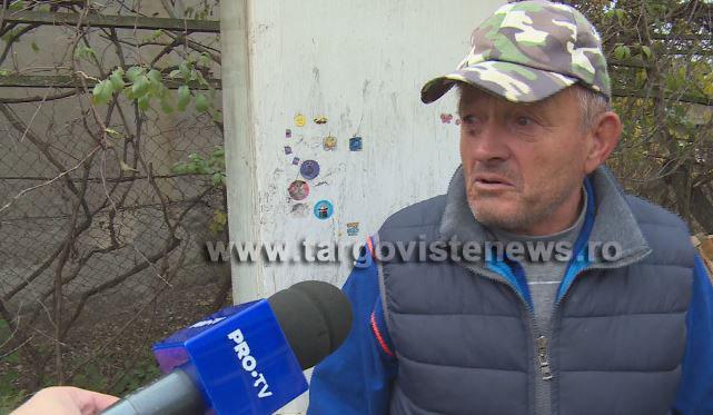 O femeie de 62 de ani din Titu, găsită fără viață în balconul locuinței sale. S-ar fi sinucis