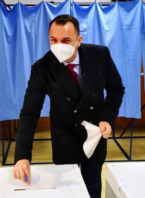 """""""Am votat pentru ca târgoviștenii să nu mai fie tratați de la București ca cetățeni de mâna a doua"""""""