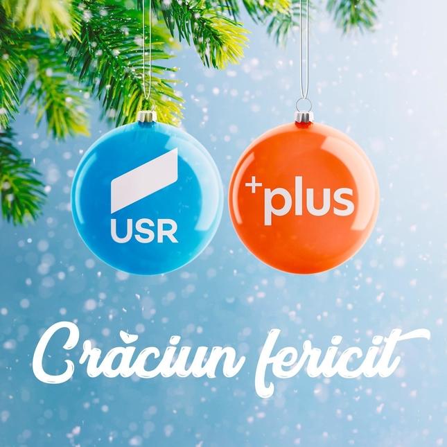 """Senatorul Dragoş Popescu: """"Crăciunul este magie! An nou cu sănătate, împliniri și prosperitate!"""""""