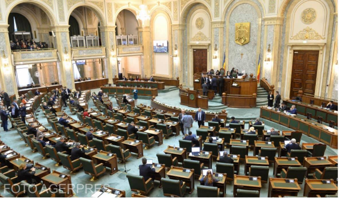 """Dragoş Popescu, senator USR PLUS de Dâmboviţa – """"Ne vom asigura că banul public este gestionat cu grijă și pe ce este absolut necesar"""""""