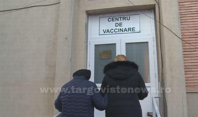 DSP Dâmboviţa – Mai sunt disponibile 17.256 de doze de vaccin antigripal