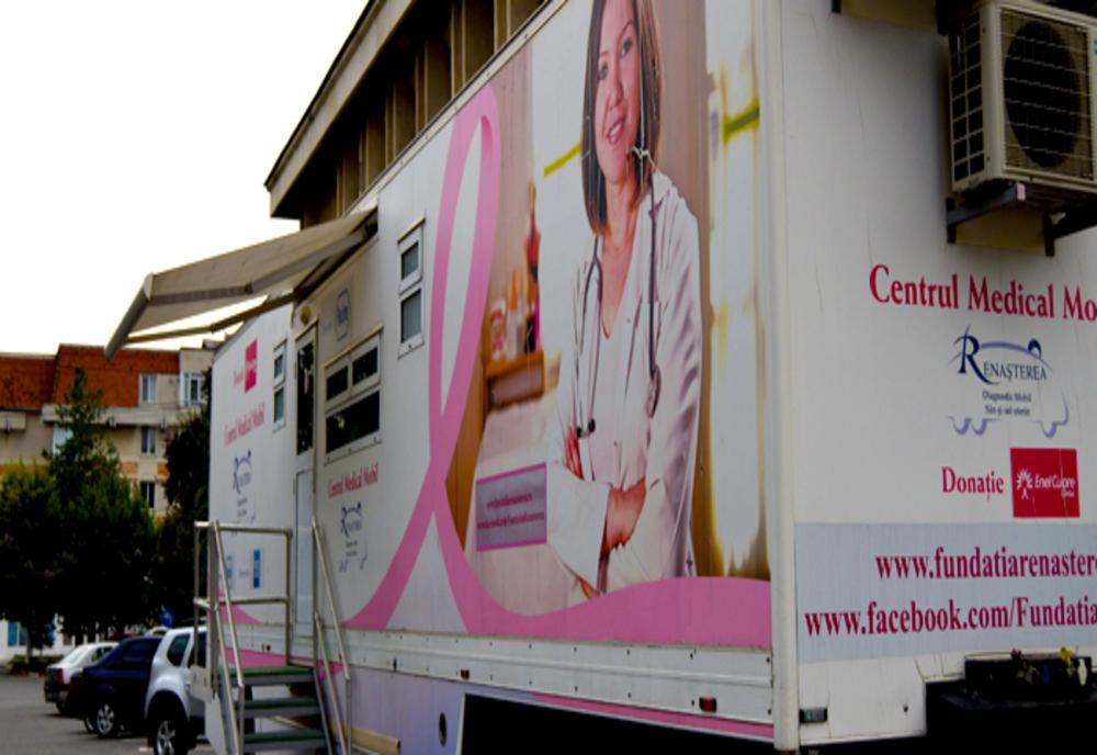 Analize gratuite pentru femeile din Moreni. Testare   Papanicolau şi HPV