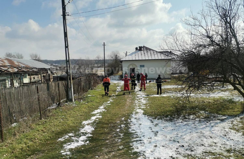 News alert! Grădiniţa de la Valea Caselor a fost evacuată, după ce a luat foc un calorifer electric