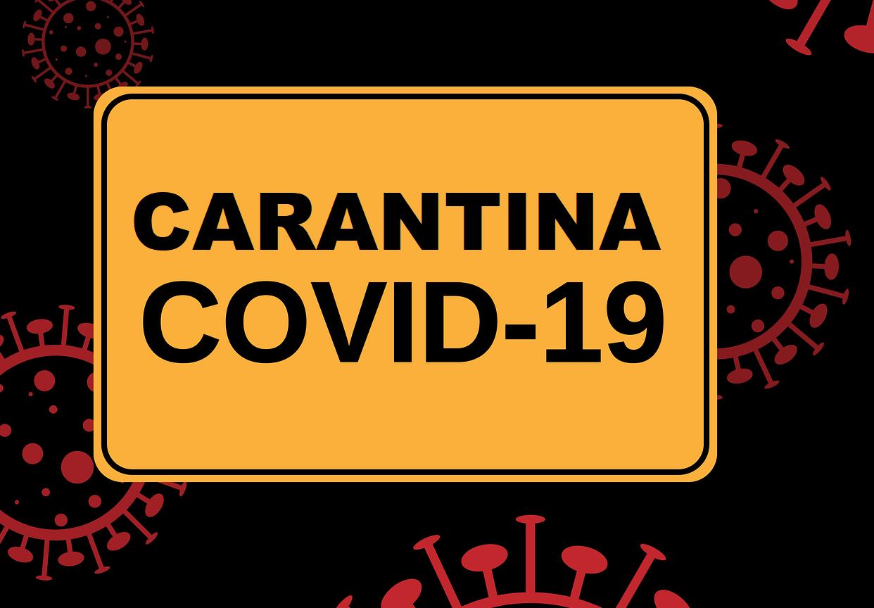 Carantină în comuna Buciumeni, pentru 14 zile. Se prelungeşte carantina în Bezdead, cu 7 zile