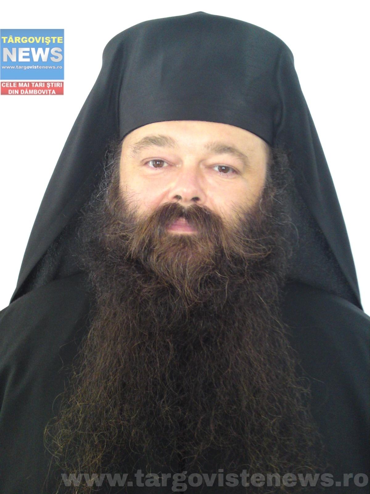 Părintele Melchisedec, fostul stareţ al Mănăstirii Înălţarea Domnului – Cota 1000, a trecut la cele veșnice după o grea și nemiloasă suferință