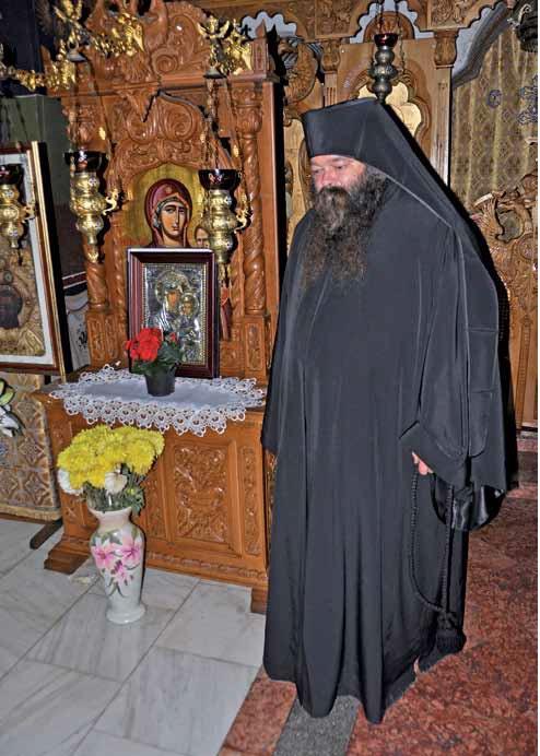 A murit părintele Melchisedec, fostul stareț al Mănăstirii de la Cota 1000
